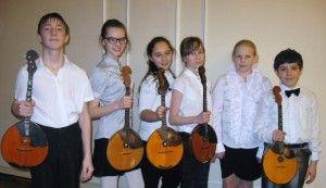 Открытый региональный конкурс народного музыкального исполнительства