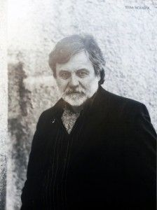 Виталий Дьяков,  композитор, преподаватель, экскурсовод.