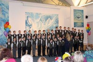 VII Открытый детский музыкальный фестиваль-конкурс  «Услышь нас, море»