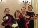 Победители Всероссийских конкурсов