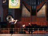 II региональный конкурс исполнителей на оркестровых инструментах