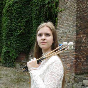 Блестящая победа Васильевой Марии в Бельгии