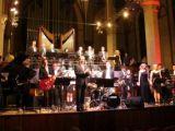 Совместный концерт глиэровцев и музыкантов из Германии
