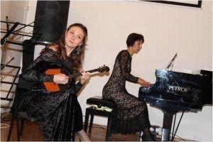 VII областной педагогический фестиваль ансамблевого искусства «Gross Camerale»