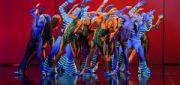 Состоялась премьера балета на музыку Р.М. Глиэра