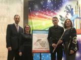 Блестящее выступление глиэровцев на Всероссийском конкурсе