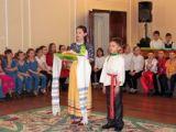 Танцы народов России