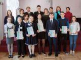 II Межшкольный конкурс по сольфеджио «Диссонанс»