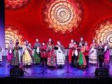 Блестящая победа глиэровцев на «Янтарной карусели»