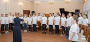 Мастер-класс «Детский хор — это интересно!»