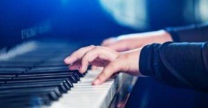 Областной конкурс по фортепиано учащихся разных специальностей
