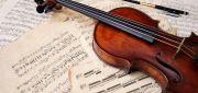 Итоги II межшкольного конкурса юных исполнителей на струнно-смычковых инструментах «Violino & Cello»