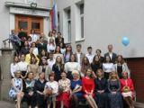 Поздравляем выпускников с поступлением в средние и высшие учебные заведения!